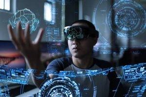 VR - The Future