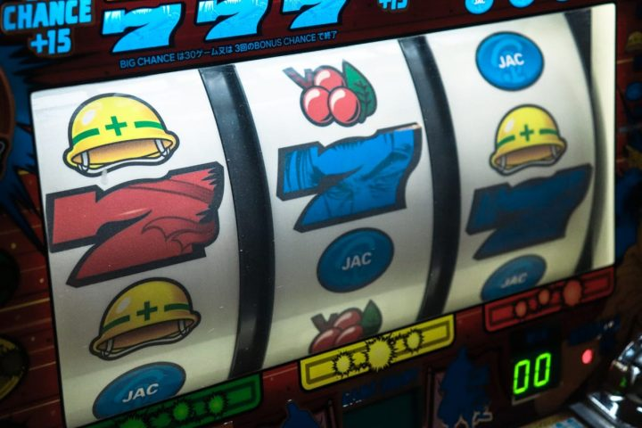 Video Slots and its Future