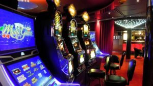 The Future of Slots