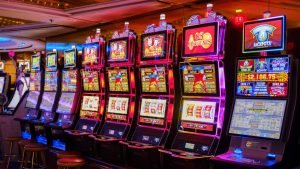 A Geek's Guide To The Future Of Slot Game Technology