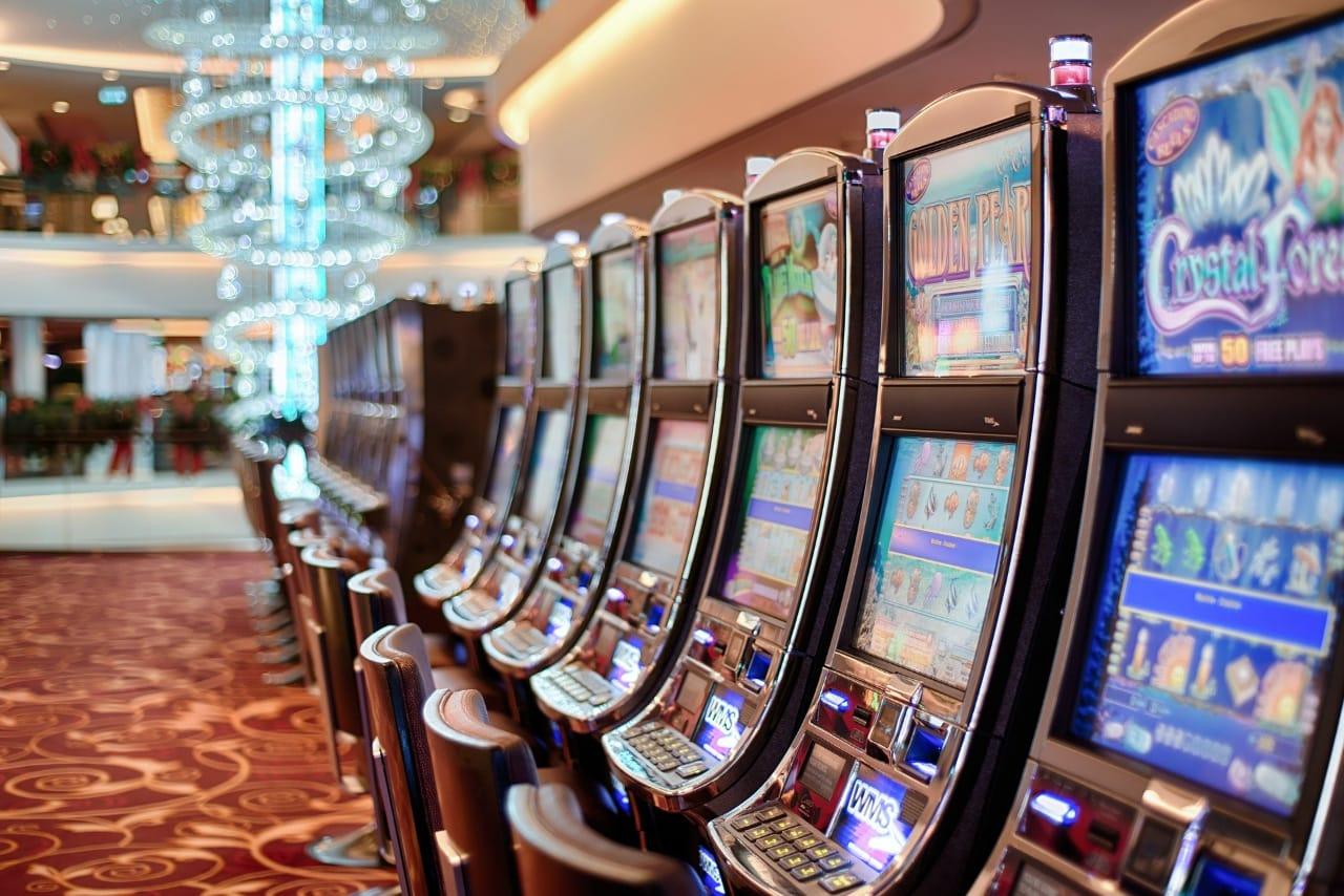 5 Future Trends in Slot Machines
