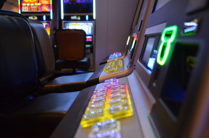 Decoding the Technology Behind Online Slots