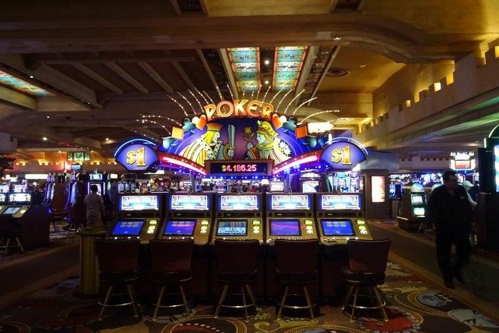4 Amazing New Slot Games of 2020