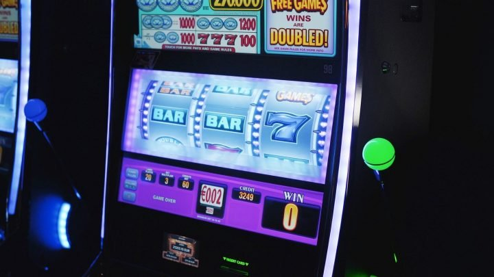 The Greatest Slot Game Developers Available Today