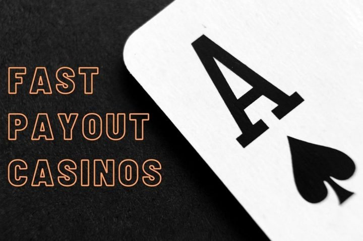 Why You Should Play at Fast Payout Casinos